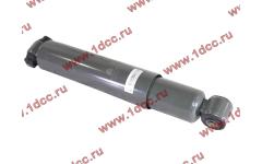 Амортизатор первой оси 6х4, 8х4 H2/H3/SH фото Новосибирск