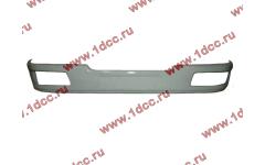 Бампер C белый верхний фото Новосибирск