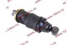 Амортизатор кабины тягача задний с пневмоподушкой H2/H3 фото Новосибирск
