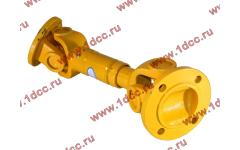 Вал карданный задний XCMG LW300F фото Новосибирск