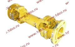 Вал карданный задний XCMG ZL30G фото Новосибирск
