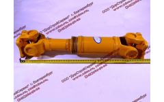 Вал карданный промежуточный XCMG LW300F фото Новосибирск