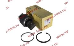 Сайлентблок реактивной штанги 85х56 L=155 ROSTAR H2/H3 фото Новосибирск