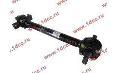 Штанга реактивная прямая ROSTAR H2/H3/SH фото Новосибирск