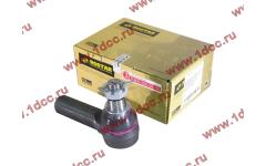 Наконечник рулевой тяги RH 24 M30x1.5 M20x1.5 L=114 ROSTAR фото Новосибирск