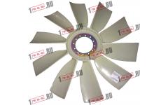 Вентилятор охлаждения двигателя XCMG фото Новосибирск