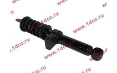 Амортизатор кабины задний F для самосвалов фото Новосибирск