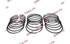 Кольца поршневые YC6M фото Новосибирск