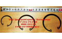 Кольцо стопорное d- 38 H фото Новосибирск