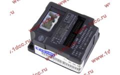 Блок управления электронный под приборной панелью FN для самосвалов фото Новосибирск