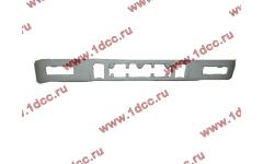 Бампер C белый нижний фото Новосибирск