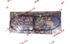 Комплект прокладок на двигатель YC6M TIEMA фото Новосибирск