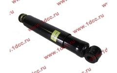 Амортизатор основной F для самосвалов фото Новосибирск