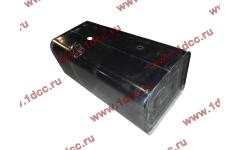 Бак топливный 400 литров железный F для самосвалов фото Новосибирск