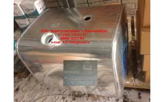 Бак топливный 380литров H2/H3 фото Новосибирск