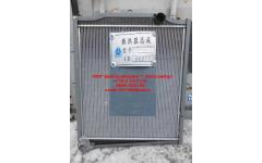 Радиатор HANIA E-3 336 л.с. фото Новосибирск