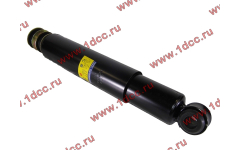 Амортизатор основной DF для самосвалов фото Новосибирск